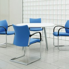Meeting Room Chairs Giant Bean Bag Chair Lounger India Office Seating Desks Interiors And Furniture