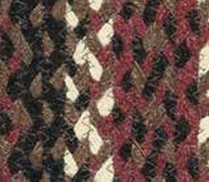 Richmond Braided Rugs by IHF