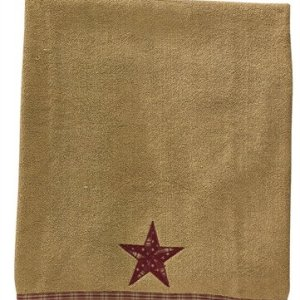 Sturbridge Star Terry Towel by Park Designs