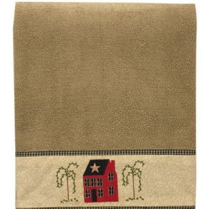 Home Place Terry Towel by Park Designs
