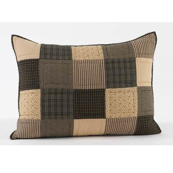 Kettle Grove Shams by VHC Brands