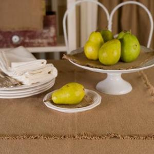 Burlap Natural by VHC Brands