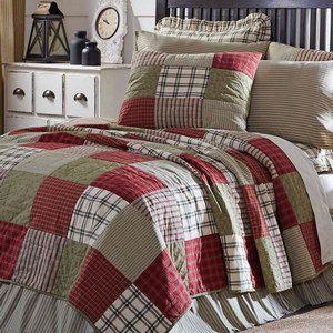 Prairie Winds Bedding by VHC Brands