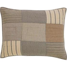 Sawyer Mill Quilted Sham