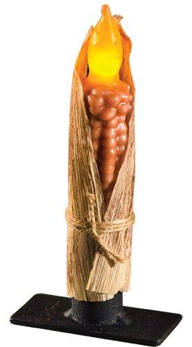 corn cob tiimer taper