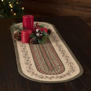 Holiday Braided Jute Collections