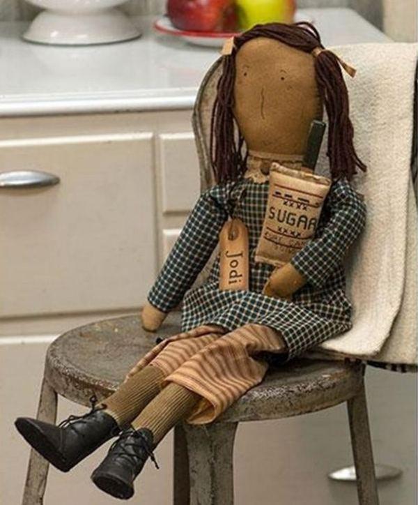 Jodi Doll