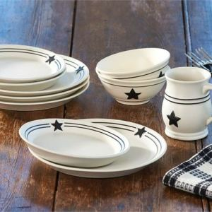 Country Star Collection by Park Designs