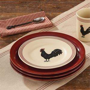 Hen Pecked Ceramics by Park Designs