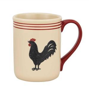 Hen Pecked mug by Park Designs