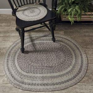 Hartwick Braided Rugs by Park Designs