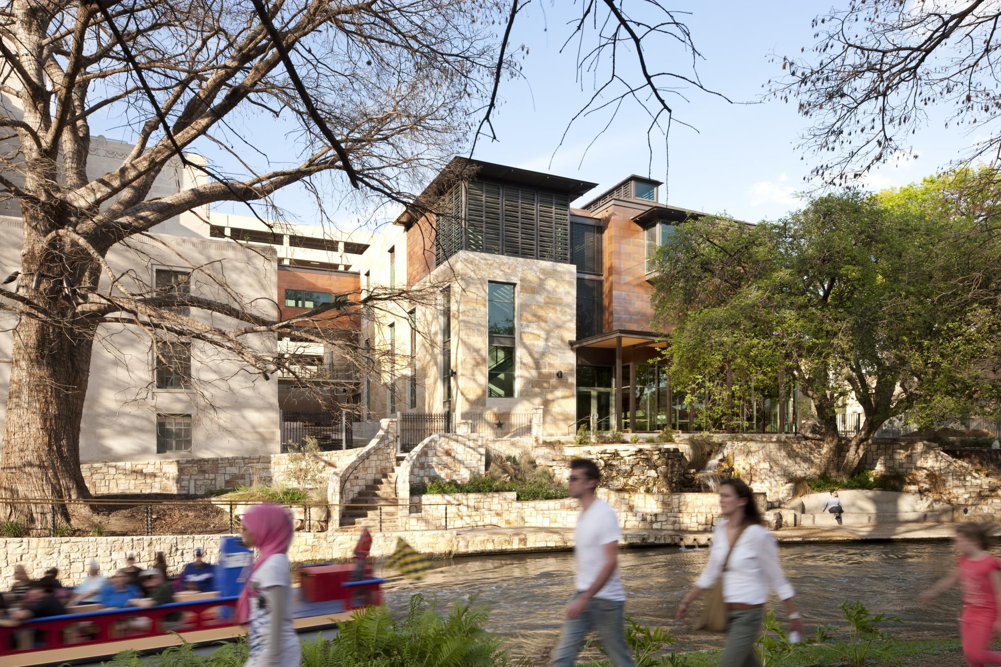 Briscoe Western Art Museum San Antonio