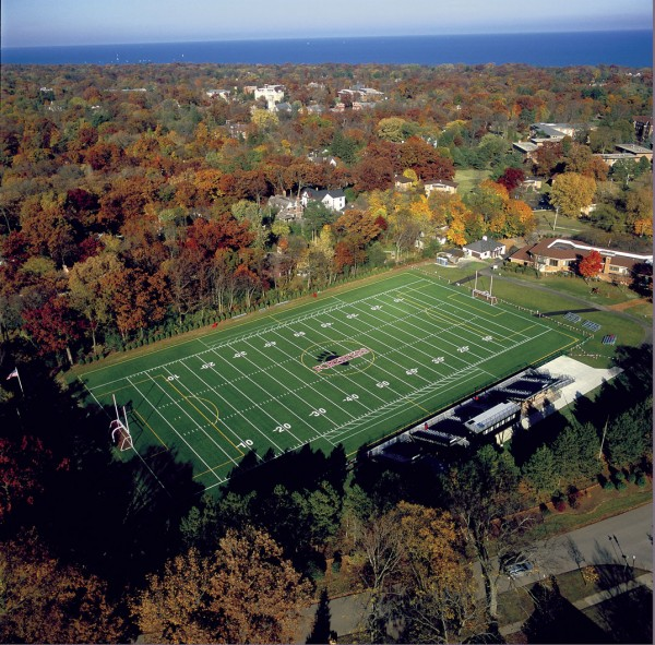 Our Campus  About Us  Lake Forest College