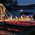 Lake Gaston Holiday Flotilla
