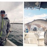 Lake Gaston Fishing Report by Zakk Royce