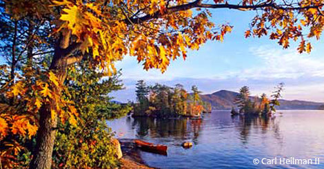 Autumn Fall Live Wallpaper Lake George Fall Guide Go Apple Picking Enjoy Festivals