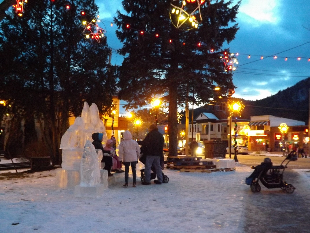 Lake George Winter Carnival Adds New Events For Presidents