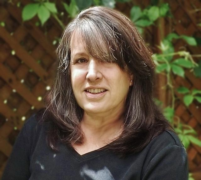 Gillian Burdett