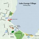 lake george village parking map