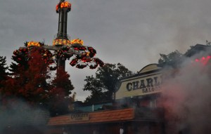 Great Escape Fright Fest