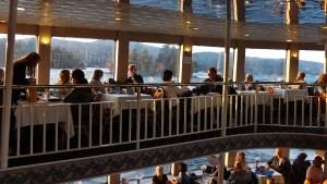 Lake George Steamboat company fundraiser cruise
