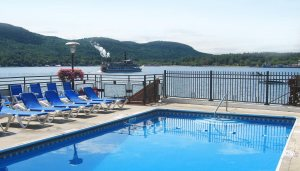 Lake George Motel