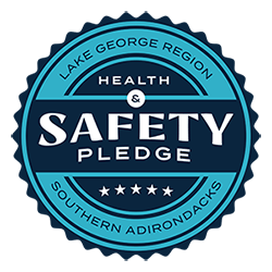 Lake George Region and Southern Region Health and Safety Pledge