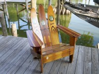 Boat House Chair Company