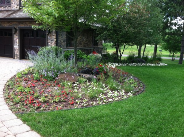 landscaping services - richmond
