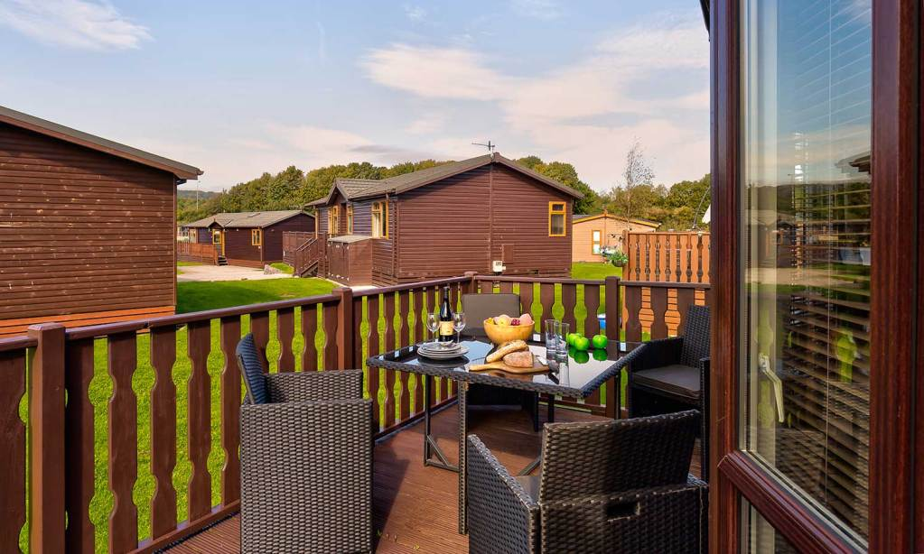 Damson Holiday Lodge