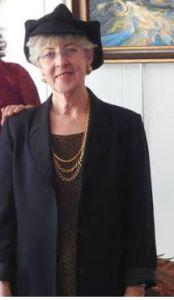 Beverly Garner