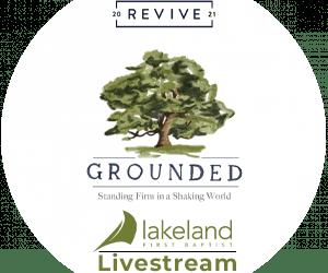 FBCL | Revive21 Livestream Registration