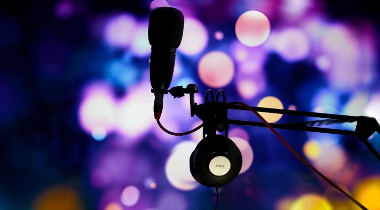 The Theology of Podcasting