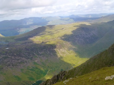 Ennerdale from Pillar