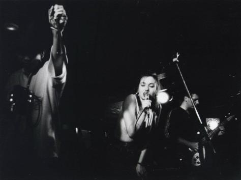 Hug 1990
