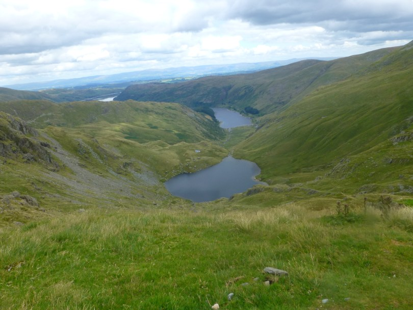 Small Water & Haweswater