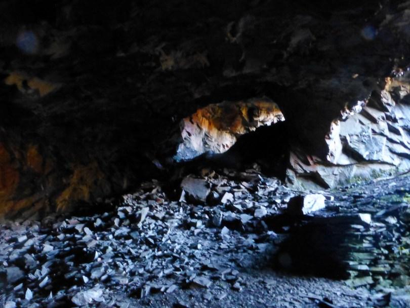 Millican Dalton's Cave