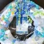 Onesies Wreath A Unique Baby Shower Gift Idea