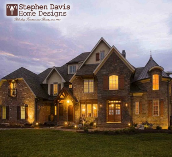 Stephen Davis Home Design In Knoxville
