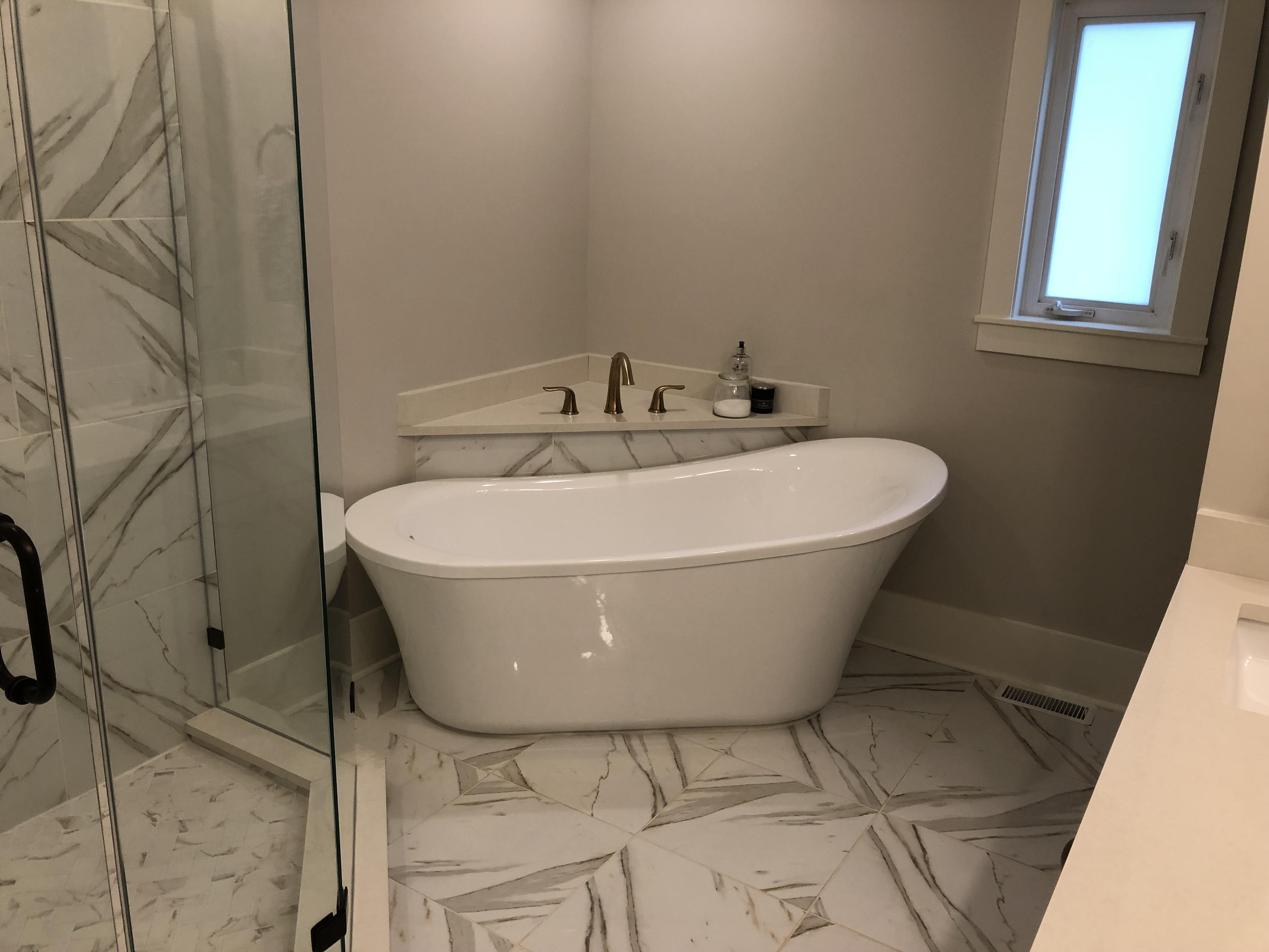 Bathroom Remodeling Company Greensboro NC