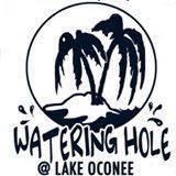 Watering Hole of Lake Oconee