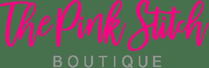The Pink Stitch
