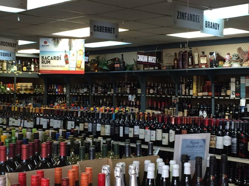 Olde South Wine & Spirits