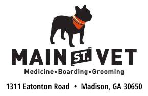 Main Street Veterinary Hospital