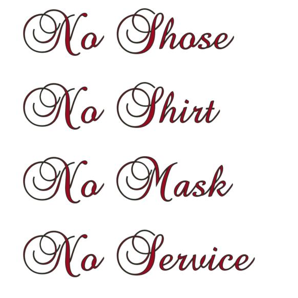 No Mask