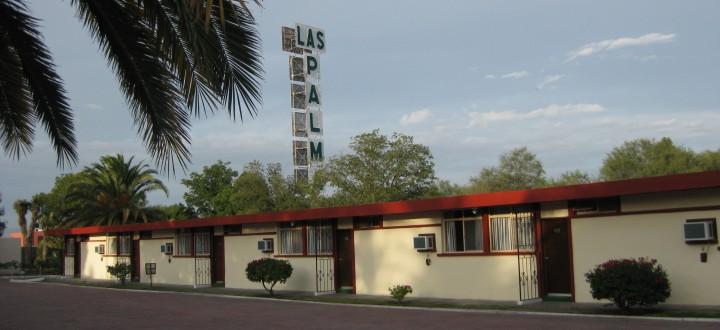 Matehuala Hotels  Restaurants
