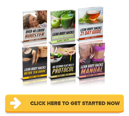 Download Lean Body Hacks PDF
