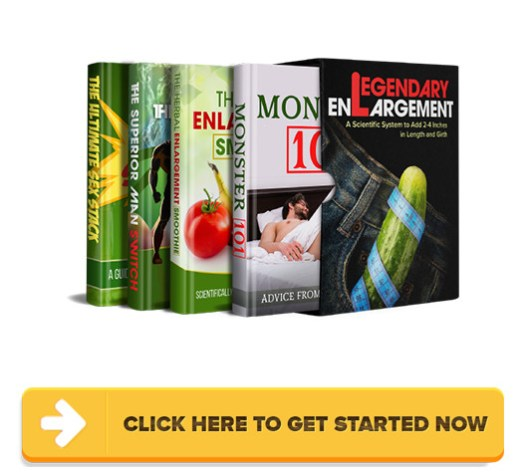 Download Legendary Enlargement PDF