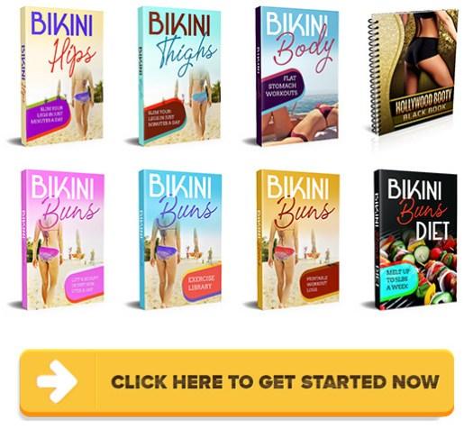 Download Bikini Buns PDF