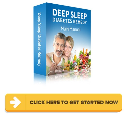 Download Deep Sleep Diabetes Remedy PDF